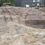 Dirtpark Gymnasium Neuenkirchen Pumptrack Schule Mountainbike Ag 35