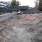Dirtpark Gymnasium Neuenkirchen Pumptrack Schule Mountainbike Ag 39