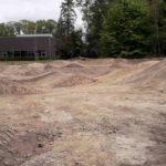 Dirtpark Gymnasium Neuenkirchen Pumptrack Schule Mountainbike Ag 50