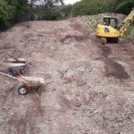 Pumptrack Bauen Planung Dirtpark Guentersleben Wuerzburg 13