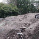 Pumptrack Bauen Planung Dirtpark Guentersleben Wuerzburg 25