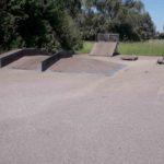 Skatepark Poettmes Aichach Bayern 1