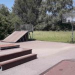 Skatepark Poettmes Aichach Bayern 5
