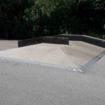 Skatepark Poettmes Aichach Bayern 6