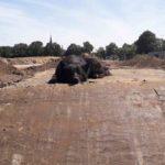 BMX Strecke Selm MTB Pumptrack Planung 09