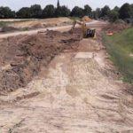 BMX Strecke Selm MTB Pumptrack Planung 11