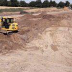 BMX Strecke Selm MTB Pumptrack Planung 16