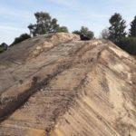 BMX Strecke Selm MTB Pumptrack Planung 22