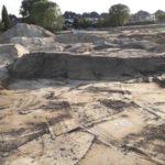 BMX Strecke Selm MTB Pumptrack Planung 35