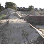 BMX Strecke Selm MTB Pumptrack Planung 36