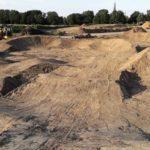 BMX Strecke Selm MTB Pumptrack Planung 37
