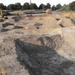 BMX Strecke Selm MTB Pumptrack Planung 40