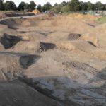 BMX Strecke Selm MTB Pumptrack Planung 41