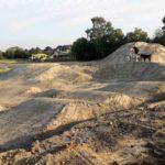 BMX Strecke Selm MTB Pumptrack Planung 44
