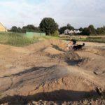 BMX Strecke Selm MTB Pumptrack Planung 45