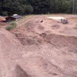 Bikepark Lennestadt MTB Kicker Pumptrack OE 40