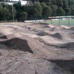 Bikepark Lennestadt MTB Kicker Pumptrack OE 50