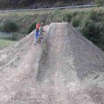 Bikepark Lennestadt MTB Kicker Pumptrack OE 51
