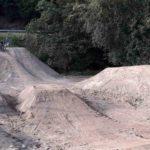 Bikepark Lennestadt MTB Kicker Pumptrack OE 52