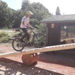 Bikepark Lennestadt MTB Kicker Pumptrack OE 73