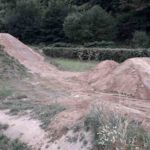 Mtb Kicker Double Bauen 10