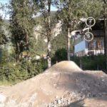 Backflip Bikepark Bauen Oesterreich