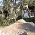 Bikepark Kufstein Tirol Traildesign