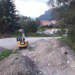 Dirtpark Kufstein Bikeparks Tirol Oesterreich Trailbau Mtb 003