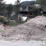 Dirtpark Kufstein Bikeparks Tirol Oesterreich Trailbau Mtb 014