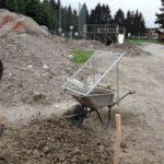 Dirtpark Kufstein Bikeparks Tirol Oesterreich Trailbau Mtb 024