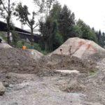 Dirtpark Kufstein Bikeparks Tirol Oesterreich Trailbau Mtb 025