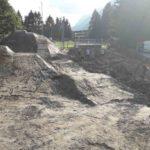 Dirtpark Kufstein Bikeparks Tirol Oesterreich Trailbau Mtb 040