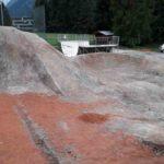 Dirtpark Kufstein Bikeparks Tirol Oesterreich Trailbau Mtb 077