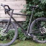 Leafycles Gravelbike Extreme Allroad Fat Tires Prototype 3