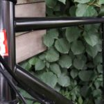 Leafycles Gravelbike Extreme Allroad Fat Tires Prototype 4