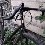 Leafycles Gravelbike Extreme Allroad Fat Tires Prototype 7