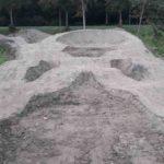 Bikepark Heek Bmx Baan Bouwen Fietsen Pumptrack Mountainbikeroute 13