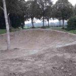 Bikepark Heek Bmx Baan Bouwen Fietsen Pumptrack Mountainbikeroute 23