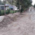 Bikepark Heek Bmx Baan Bouwen Fietsen Pumptrack Mountainbikeroute 25