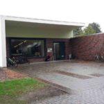 Bikepark Heek Bmx Baan Bouwen Fietsen Pumptrack Mountainbikeroute 31