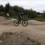 Bikeparken Bouwen Nederlands Mountainbike
