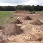 Trailpark Werlte Bmx Pumptrack Mountainbike Trailbau 05