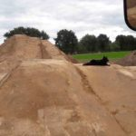 Trailpark Werlte Bmx Pumptrack Mountainbike Trailbau 07