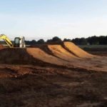 Trailpark Werlte Bmx Pumptrack Mountainbike Trailbau 08