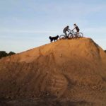 Trailpark Werlte Bmx Pumptrack Mountainbike Trailbau 10