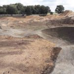 Trailpark Werlte Bmx Pumptrack Mountainbike Trailbau 21