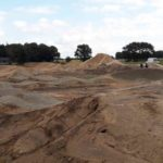 Trailpark Werlte Bmx Pumptrack Mountainbike Trailbau 22