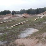 Trailpark Werlte Bmx Pumptrack Mountainbike Trailbau 27