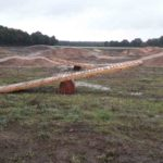 Trailpark Werlte Bmx Pumptrack Mountainbike Trailbau 28