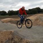 Trailpark Werlte Bmx Pumptrack Mountainbike Trailbau 32